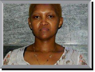 Dr. Joyce Nomsa Nkosi