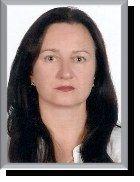 DR. LINA (SKUTAITE) CHAUDHARY