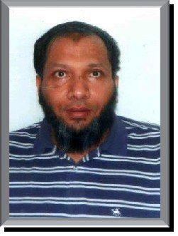 Dr. Mohamed Abd el Hameed Abd El Aziz
