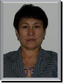 Dr. Rash Shalbayeva