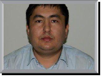 Dr. Timur Yerubaev