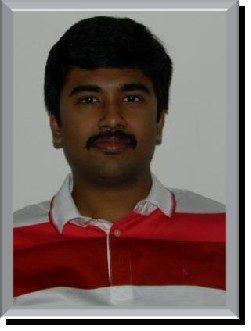 Dr. Arvind Chander Veluswamy