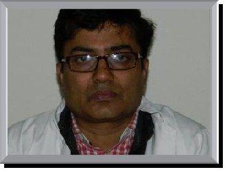 Dr. Binay Kumar Hira