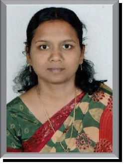 Dr. D. Vanitha Anna Selvi