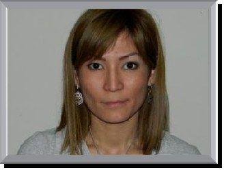 Dr. Assem Suleimenova