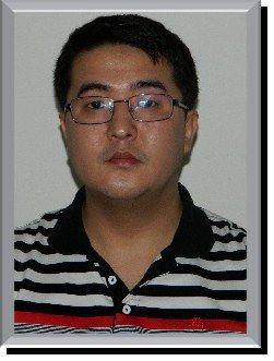 Dr. Menbayev Serik