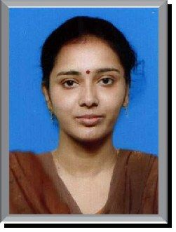 Dr. Nisha Seenirajan