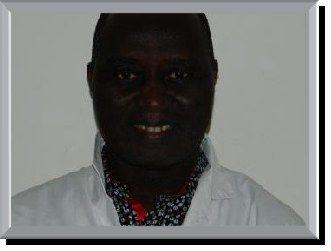 Dr. Bennett Graham Ariweriokuma