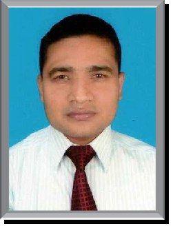 Dr. MD. Shariful Alam Khan