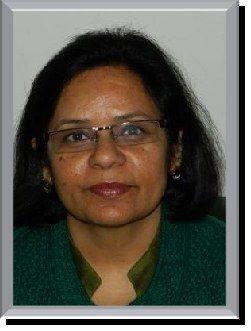 Dr. Kavita Verma