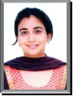 Dr. Rudrika Chandra