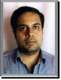 Dr. Gautam Mendiratta