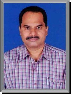 Dr. Sriman Narayana Paturi