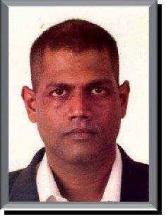 Dr. Kuharaj Balasubramaniam