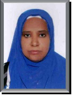 Dr. Muhga Mohamed El Hassan
