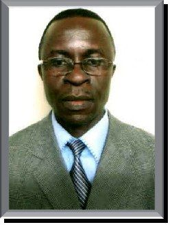 Dr. Humphreys Willy Otele