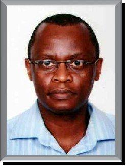 Dr. Sibone Manuel Mocumbi