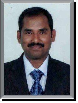 Dr. Easwar Naua Gounder