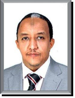 Dr. Islam Mustafa Omer