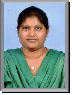 Dr. Akila Vaidyanathan