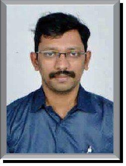 Dr. Jagadeesh Pavuluru