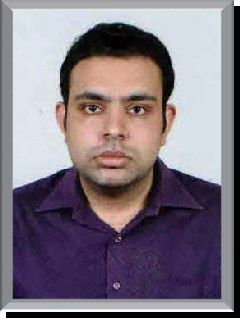 Dr. R. Anuj Srinivasan