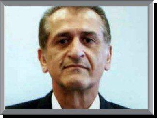 Dr. Mohamad Mike Modaresi