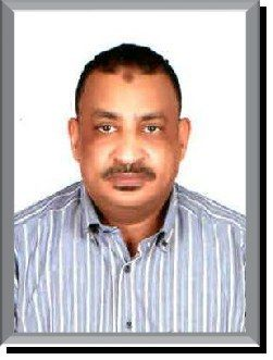 Dr. Salih Elhag Elfakki Ahmed