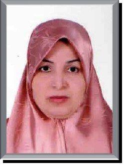 Dr. Souad Farej Dadoush
