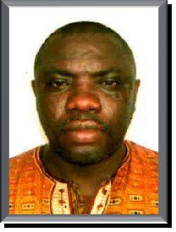 Dr. Aimiomwanmon Ewemade Festus