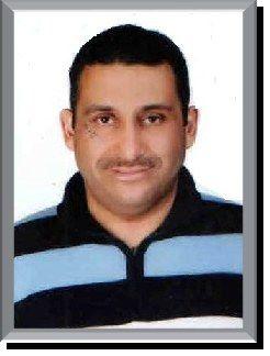 Dr. Ali Mohammed Shakir