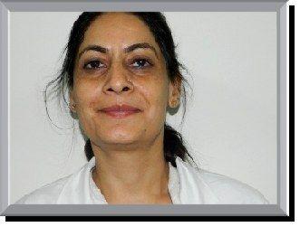 Dr. Madhu Chaudhary