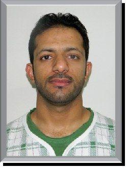 Dr. Salim Mohammed Marhoon Al-Riyami