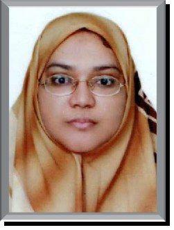 Dr. Taharunnisa Syed