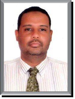 Dr. Mohamed Satti Abdelrahman Sharif