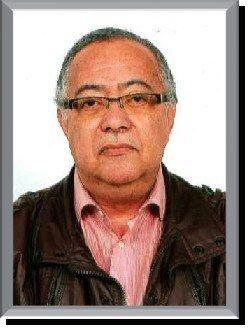 Dr. Fernando Rabacal De Queiroz