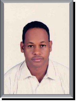 Dr. Mohammed Ali Saad Ali