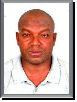Dr. Ahmed Tijjani Lawal