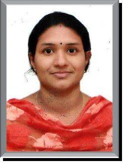 Dr. Dalia Muraleedharan