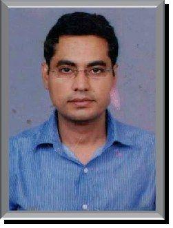 Dr. Devendra Datt Tiwari