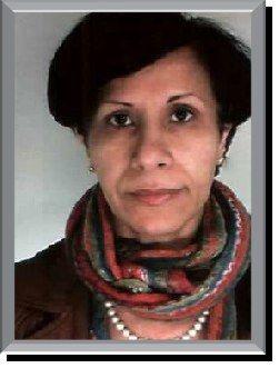 Dr. Iman Awadalla Almabhooh