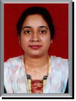 Dr. Priyavathy Jaideep