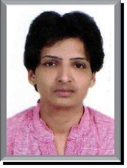 Dr. Shalini Warman