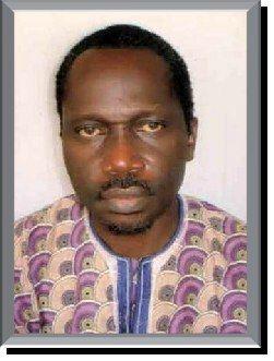 Dr. Uche Augustine Nkeonye