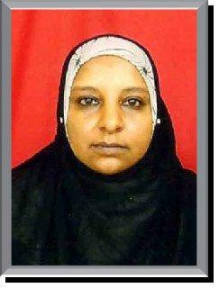 Dr. Shahinda Mohamed Makki