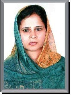 Dr. Fatima Husain