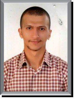 Dr. Tamer Saafan Moustafa Saafan