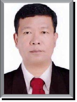 Dr. Shwe Win