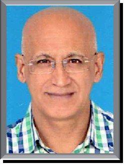 Dr. Ashok Kumar Dhanwani