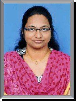 Dr. Anitha M.